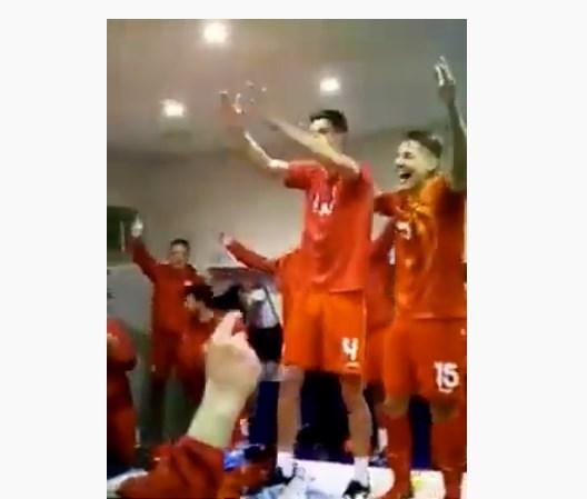 Macedonia beats Bulgaria 5:1 at the U-21 tournament in Turkey