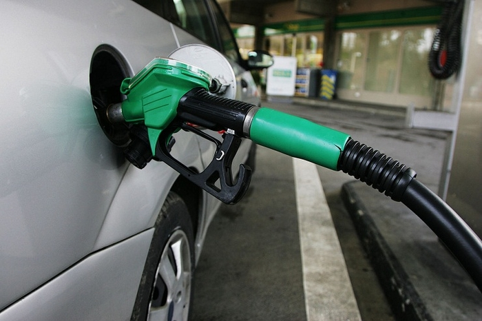 Gas prices go up by half a denar