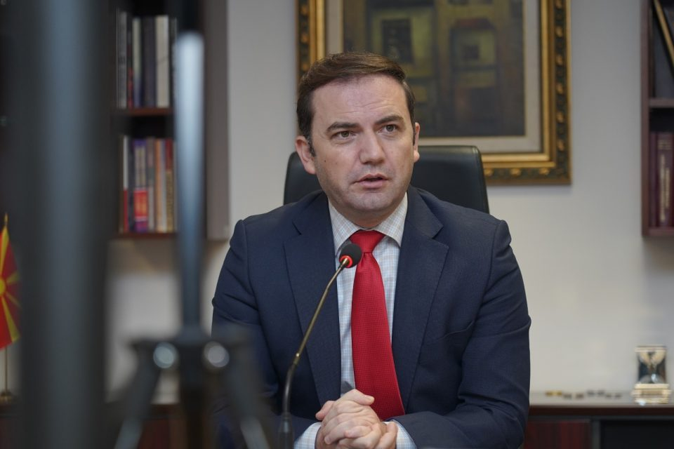 Osmani asks Bulgarians in Macedonia to register in the census so that their rights can be adequately protected