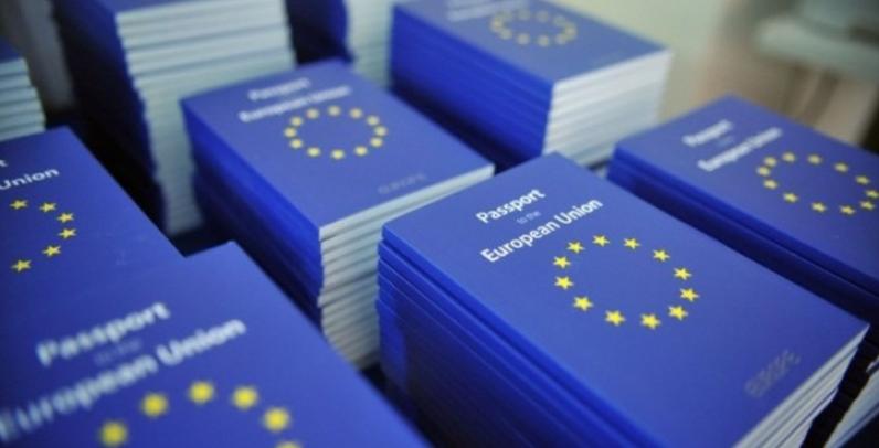 Over 7,000 Macedonians got EU citizenships in 2019