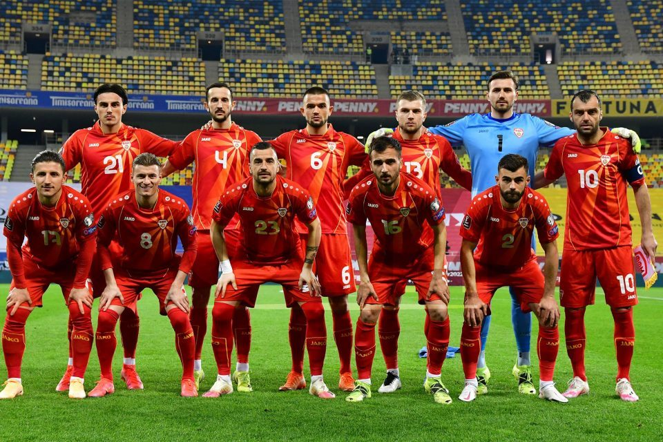 Macedonia loses to Romania in a thriller World Cup qualifier