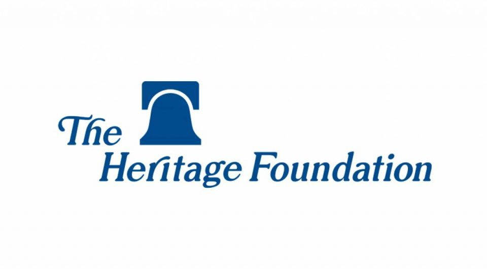 Heritage Foundation: Inefficient judiciary, bloated administration and high-level corruption limit economic freedom