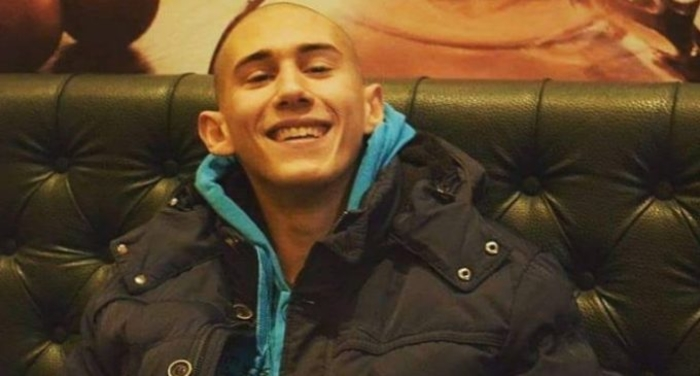 Ethnically charged trial of the third suspected killer of Nikola Sazdovski – Sazdo began after his extradition from Germany