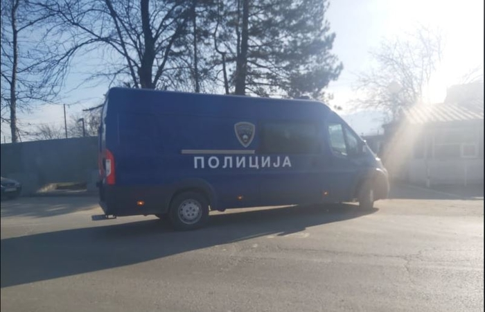 Mijalkov cousins arrested after a fight in a Skopje cafe