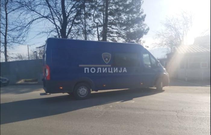 Bulgaria extradited the murderer of Martin Neskovski back to Macedonia