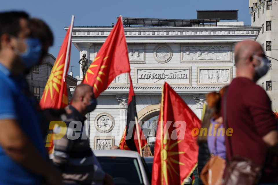 IPIS poll: VMRO-DPMNE with a stable lead over SDSM