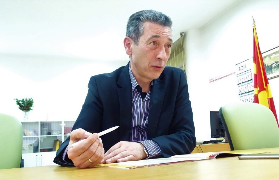 Simovski: Commission for Infectious Diseases decides whether to cancel the census or not