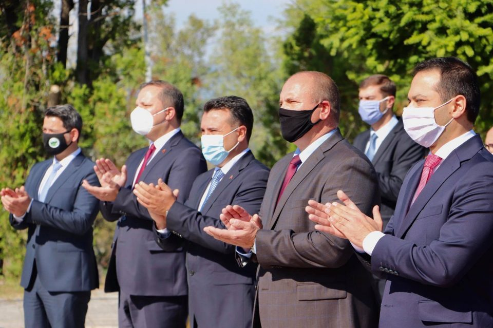 Kumanovo citizens go to Serbia to get vaccinated, Mayor says