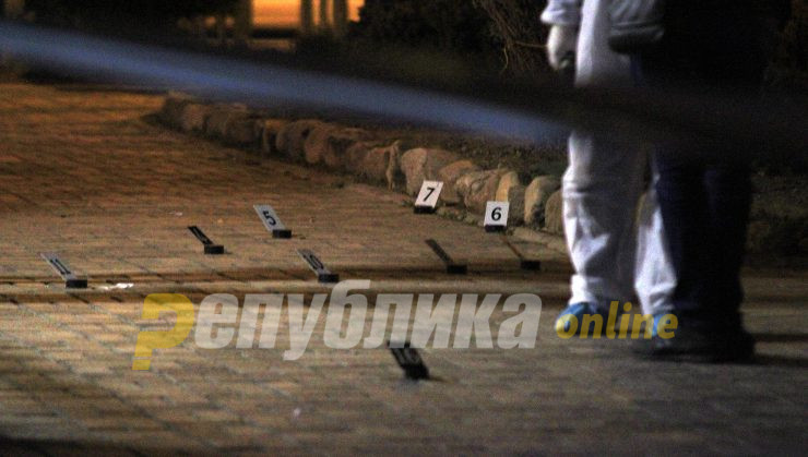 Double murder in Topansko Pole, victims killed with Kalashnikov, attackers on the run