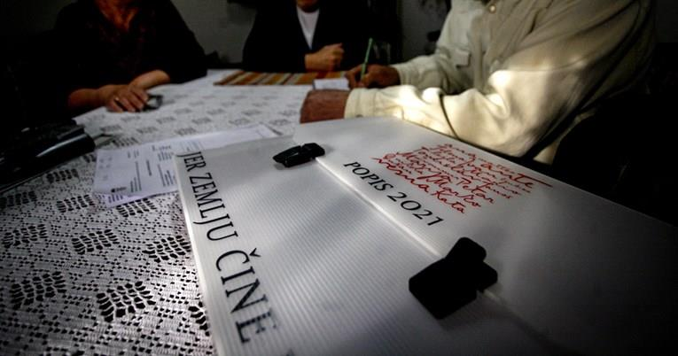 Croatia postpones the census for September