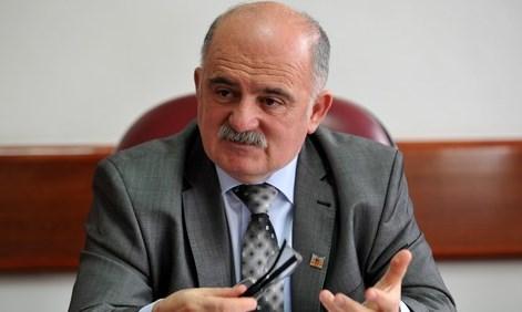 Former chief Public Prosecutor Marko Zvrlevski has died aged 60