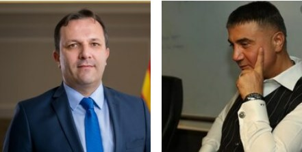 VMRO-DPMNE: Why didn't Spasovski inform other police services that mobsters are using passports issued by his Ministry?