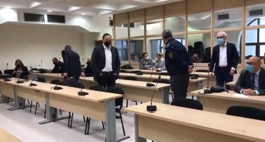 """Saso Mijalkov sentenced to 8 years in prison in """"Vault"""" case"""
