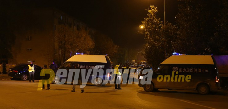 Man from Struga murdered his wife and then tried to kill himself