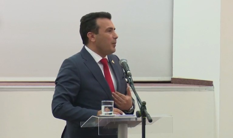 Zaev denies reports that Government ministers were vaccinated in secret, announces a deal for 500,000 Sinovac vaccines