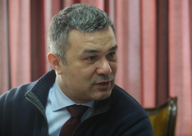 Military historian Aleksandar Stojcev died of Covid-19