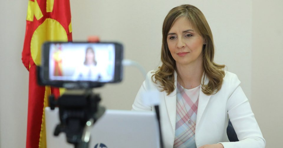 Governor Bezovska says Macedonia to face rise in inflation