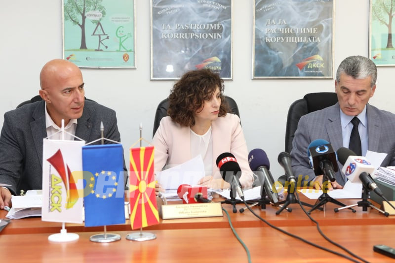 Anti-Corruption Commission demands investigation into Todorovic and Zernovski