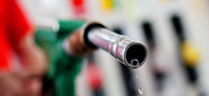 Prices of most frequently used fuels will go up half a denar