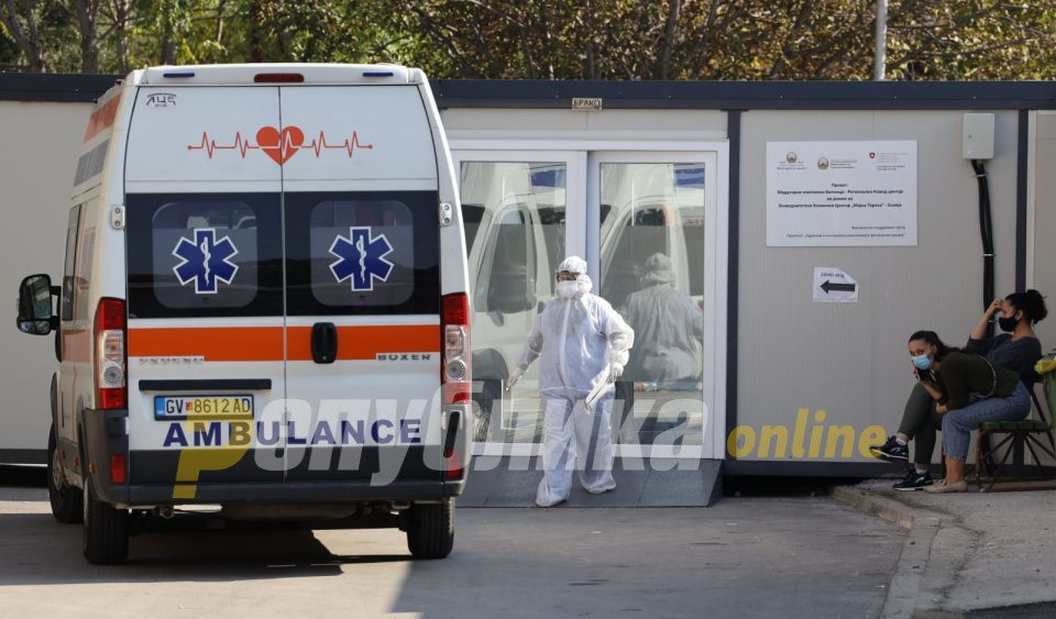 Corona report: 35 deaths, including three patients in their 30-ies
