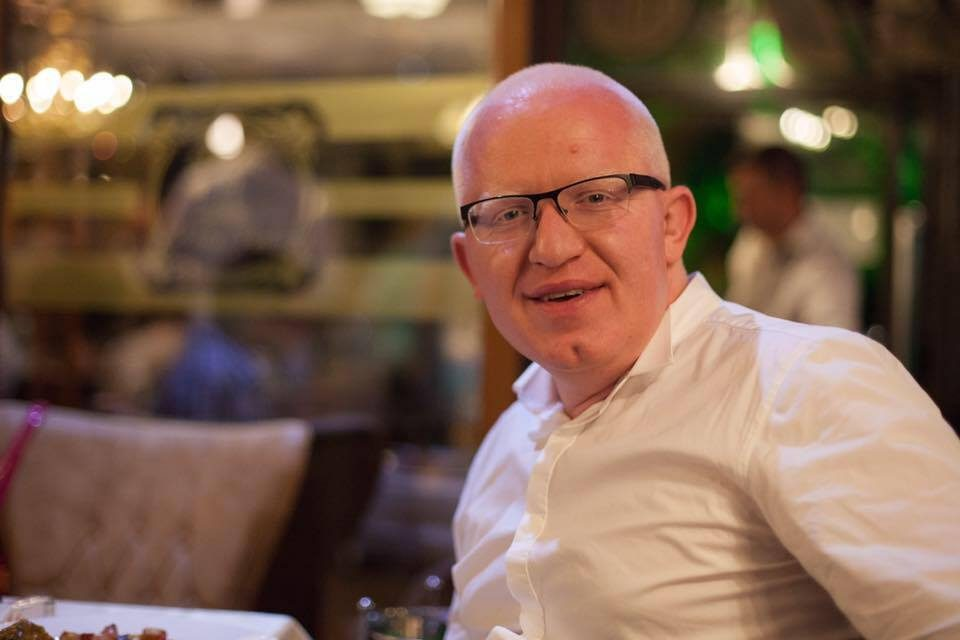 Prosecutor Ruskoska questioned Interior Minister Spasovski over the scandal involving Zaev's adviser Dragi Raskovski