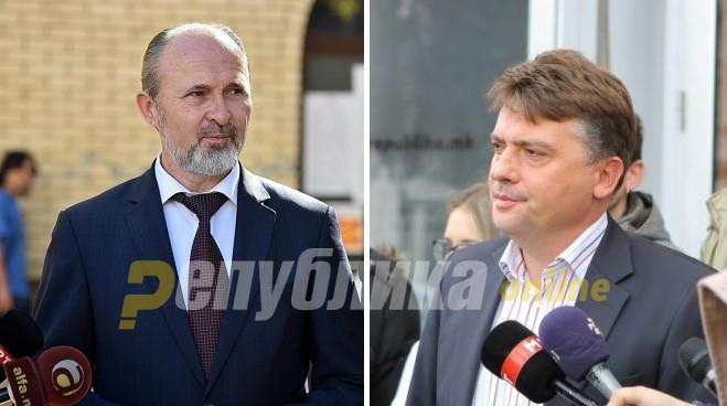 Mayor Silegov is chasing an unnecessary rapid bus transit plan, former Mayor Trajanovski says