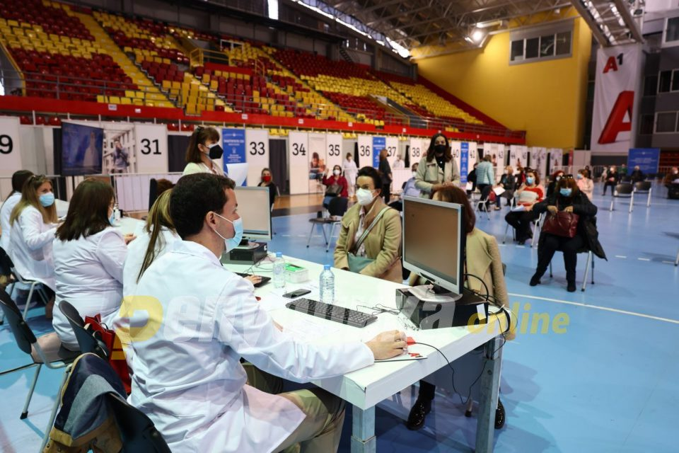 More than 10,000 people to get Covid-19 shots daily, said Filipce