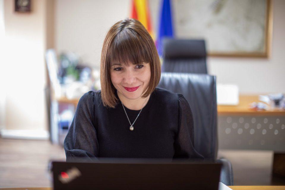 Carovska: Online enrollment of first grade students as of September