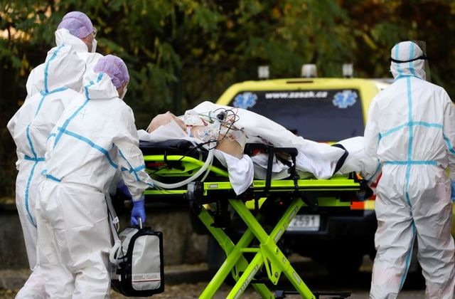 35 die, including two 46-year-old patients from Skopje, 135 new Covid-19 cases registered in past 24 hours
