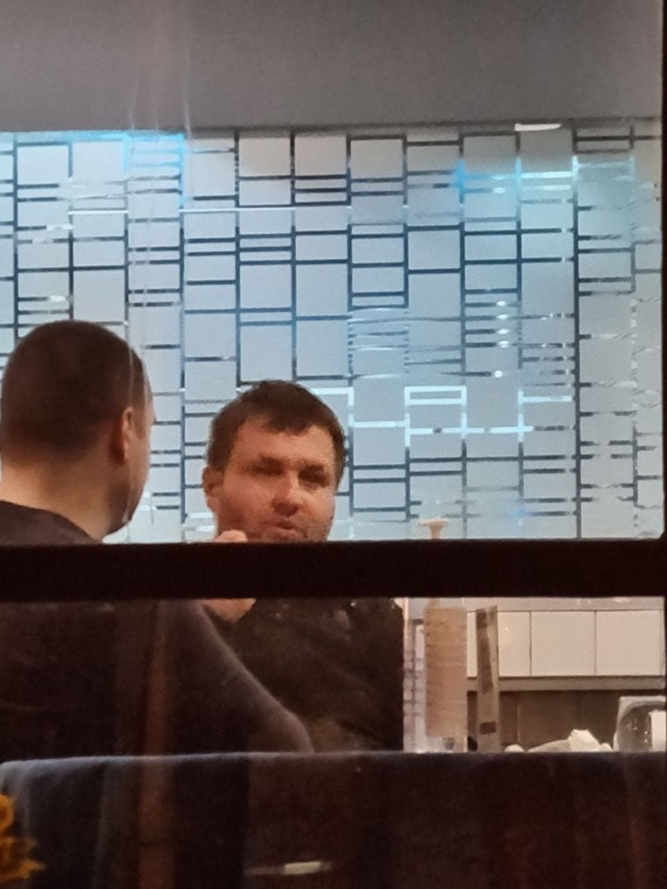 Healthcare authorities cover for Centar Mayor Sasa Bogdanovic after he was caught violating coronavirus restrictions