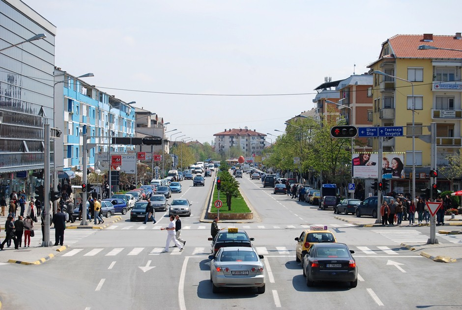 Three men detained in Strumica for rape