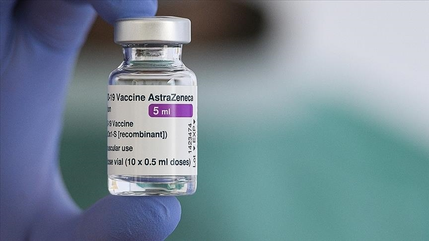 European agency finds AstraZeneca shot can cause rare blood clots