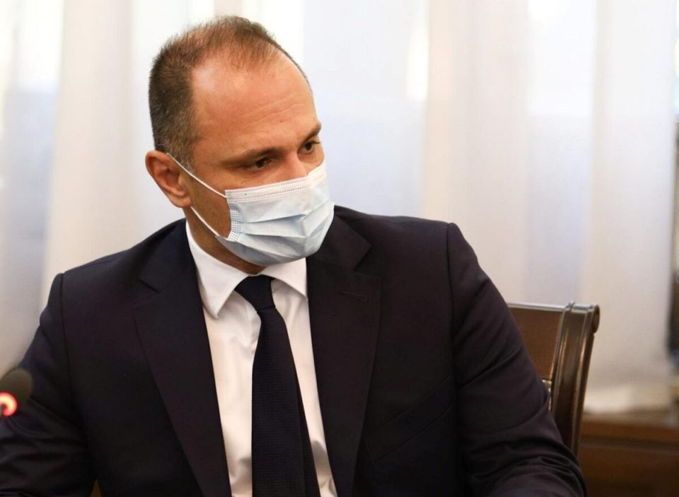 VMRO-DPMNE: Minister Filipce needs to resign over the vaccine failures