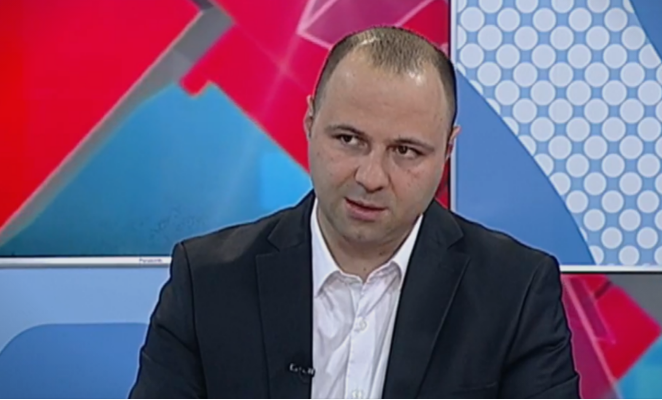 Misajlovski: By bringing infected MPs in the Parliament, SDSM endangered the health of all MPs