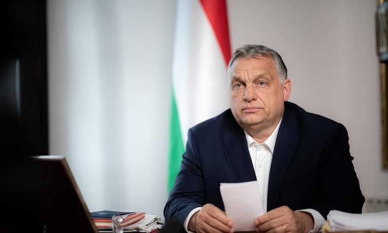 Orban: We're making the best and fastest progress in vaccination in Europe