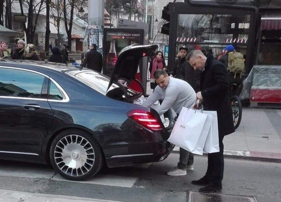 VMRO-DPMNE: Trajce Zaev fled to Dubai?