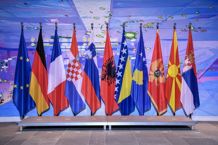 Papaioannou: Important for Greece the Western Balkan's European perspective to remain on the table