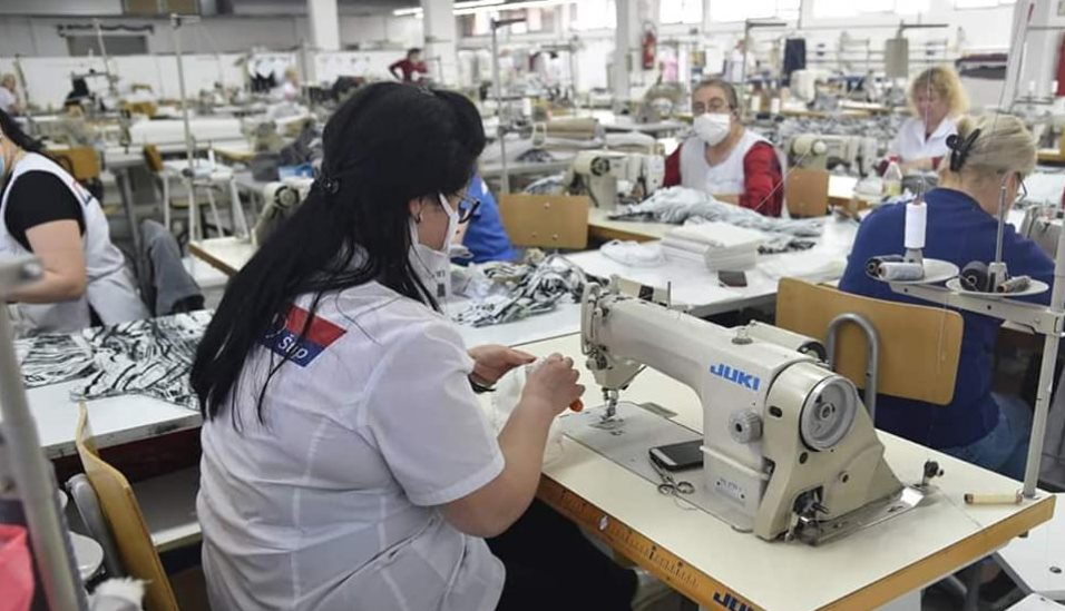 International Workers' Day observed with numerous violations of workers' rights in Macedonia