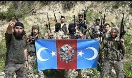 Sedat Peker, who was welcomed by the Zaev regime in Macedonia, reveals that he was smuggling weapons to Islamist groups in Syria