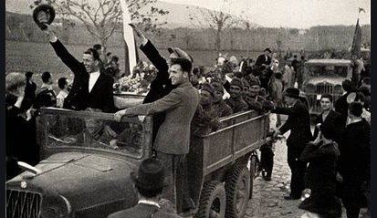 Zaev still negotiates with a country that refuses to apologize for the atrocities it committed against the Macedonian people when it was Hitler's servant
