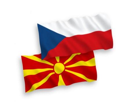 The Czech Republic doesn't support Bulgaria's position toward Macedonia