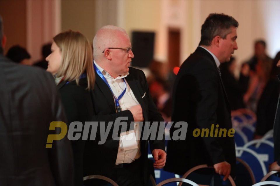 Investigation into the Raskovski case may be extended, says Ruskovska