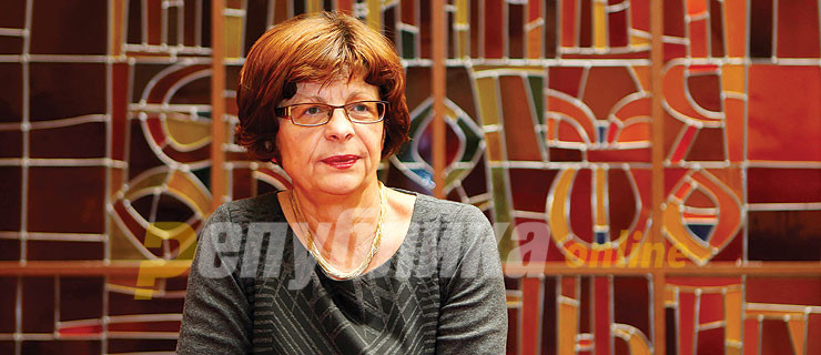 Every nation has the right to its history, academic Kulavkova says
