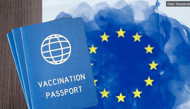 Macedonia will begin issuing antibody certificates next week