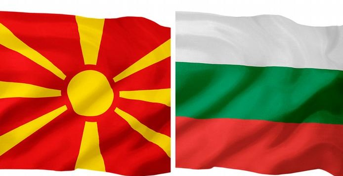 Bulgaria is trying to present the dispute with Macedonia as EU issue, not just a bilateral one
