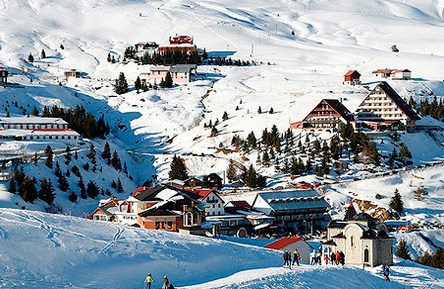One Minister says that the Government is looking for investors for the Popova Sapka ski resort – another claims that the deal is already done