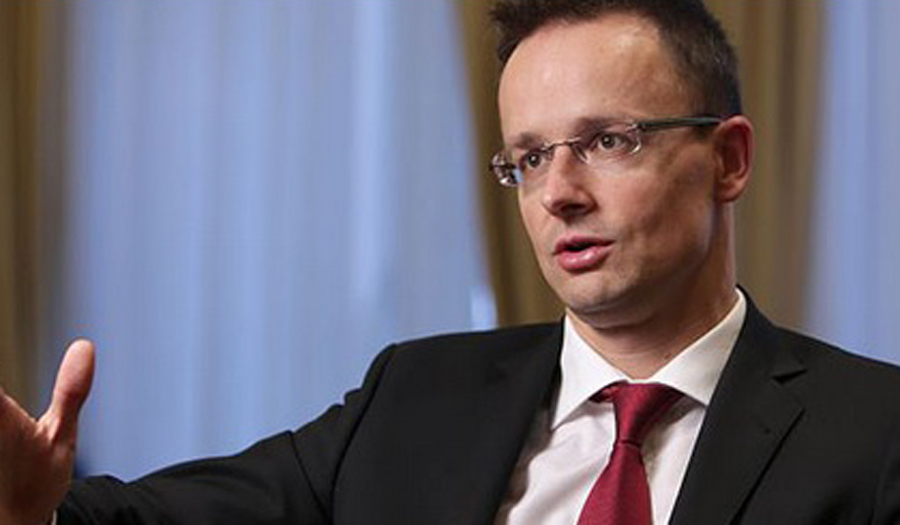 Szijjarto: If it was up to Hungary, Macedonia would open EU accession talks today