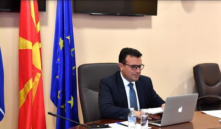 Zaev promises billions in investments – again
