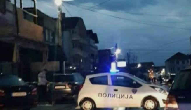 Gunfight in Skopje, one death reported