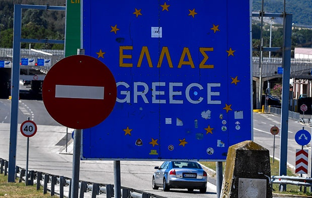 Greece opens border with Macedonia after more than a year
